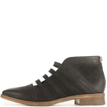 Free People for Women: Swept Away Black Ankle Booties