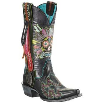 Gypsy Soule by Ariat Women's Indian Sugar Soule Western Boots