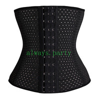 Fitness  Burning Girdle Belt   Body Waist Trainer Shapers Underbust Belt
