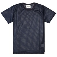 Our Legacy No Service Mesh Tee