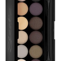 Sleek i-Divine AU Natural Palette Mineral based Eye Shadow Palette by HealthLand