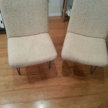 Vintage Chairs - Milo Baughman Designed Thayer Cog