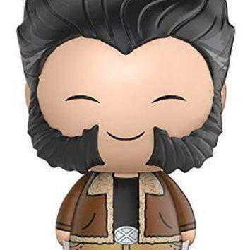 Funko Dorbz: X-Men - Logan with Jacket Vinyl Figure