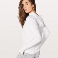 Healthy Heart Pullover II | Women's Long Sleeve Yoga Tops | lululemon athletica