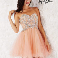 Angela and Alison Short Prom 52041 Angela and Alison Short Prom Dresses, Evening Dresses and Homecoming Dresses | McHenry | Crystal Lake IL