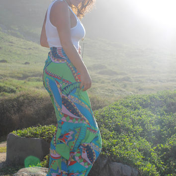 Love is All You Need Maxi Skirt