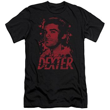 Dexter - Born In Blood Premuim Canvas Adult Slim Fit 30/1