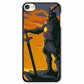 Dark Souls Solaire iPod Touch 6 Case