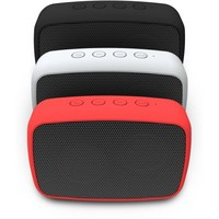 RuggedLife Water Resistant Bluetooth Speaker and Speakerphone - Walmart.com