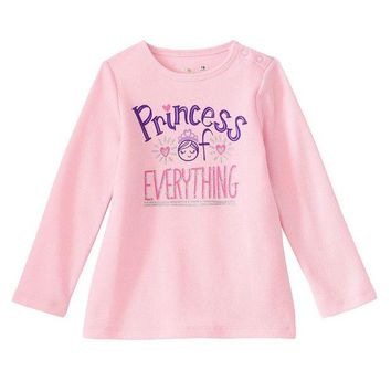 DCCKX8J Jumping Beans Thermal Tunic - Baby Girl Size