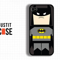 Case iPhone 4 Case iPhone 4s Case iPhone 5 Case idea case batman