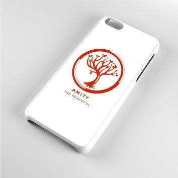 Divergent Amity The Peaceful iPhone 5c Case