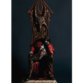 Castlevania: Dracula- Prince of Darkness 1/6 Statue