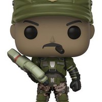 [PREORDER] Pop Figure Halo Sgt Johnson CHASE