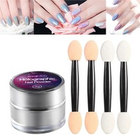 ETEREAUTY Holographic Nail Powder For Chrome Finish
