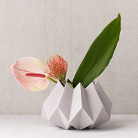 MENU Folded Vase | Urban Outfitters