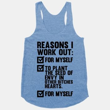 Good Reasons To Work Out