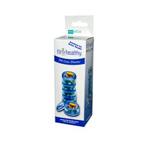 Fit and Healthy Pill Case Stacker