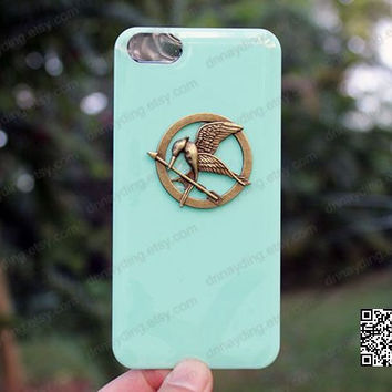 catching fire iphone 4 case Bronze lighting blue case iphone 5 case iphoen 5s iphoen 5c case swallow luxury iphone case designercrystal case