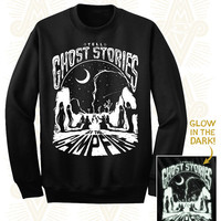 Ghost Stories - UNISEX Sweatshirt - Glow in the Dark