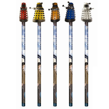 Doctor Who Dalek Pen