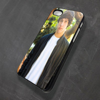 Cameron dallas iPhone 4/4s/5/5c/5s, Samsung Galaxy S2/S3/S4, iPod 4 (only black)