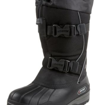 Baffin Impact Women's Insulated Winter Boots - Black