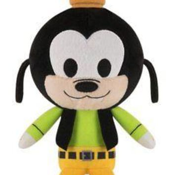 Funko Kingdom Hearts Plushies Goofy Plush Figure