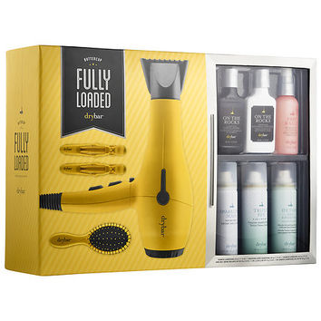 Buttercup Fully Loaded Set - Drybar | Sephora