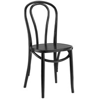 Industrial Modern Dining Side Chair