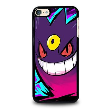 POKEMON GENGAR iPod Case
