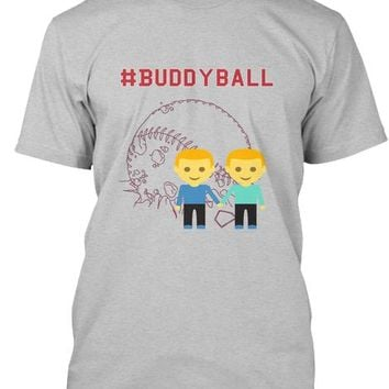 Buddy Ball - Friendships T-shirt