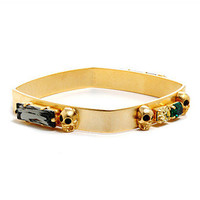 Michael Spirito | 'Morte Glam' Bangle