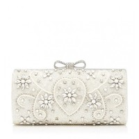 Sabrina Embellished Clutch Buy Dresses, Tops, Pants, Denim, Handbags, Shoes and Accessories Online Buy Dresses, Tops, Pants, Denim, Handbags, Shoes and Accessories Online