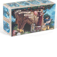 A Series of Unfortunate Events Box Set (Hardcover)