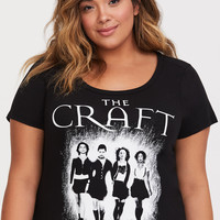 The Craft Scoop Slim Fit Tee