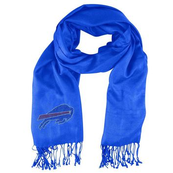 Buffalo Bills NFL Pashi Fan Scarf (Royal)