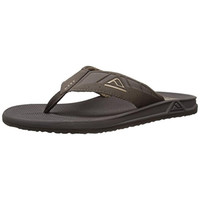 Reef Mens Phantom II Thong Sandals Flip-Flops