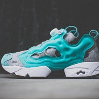 SNS x Reebok Instapump Fury - 'A Shoe About Something'