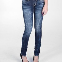 Crash & Burn Indie Skinny Stretch Jean