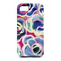 CayenaBlanca Flower Party Cell Phone Case