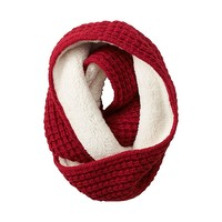 WOMEN Fleece Snood