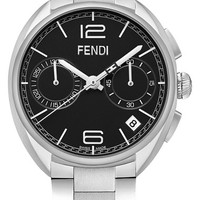 Fendi 'Momento' Chronograph Bracelet Watch, 40mm | Nordstrom