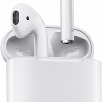 Apple - AirPods - White