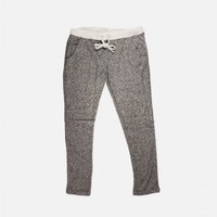 SKINNY EURO FIT JOGGER (HEATHER)