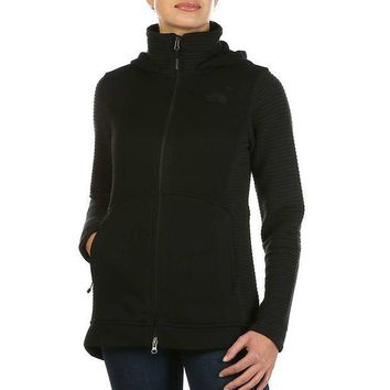 CREYYN3 The North Face Women's Indi 2 Hoodie Parka