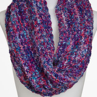 David & Young Chunky Knit Infinity Scarf | Nordstrom