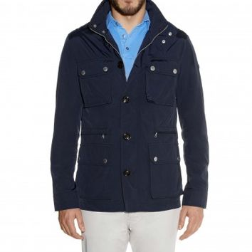 Hackett Mayfair Dering Jacket - Outerwear - Shop By Product - Men | Hackett