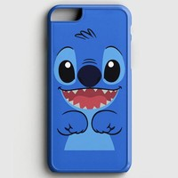 Stitch Searching Cities iPhone 7 Case