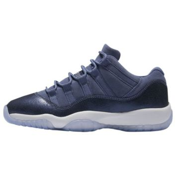 Jordan Retro 11 - Girls' Grade School at Kids Foot Locker